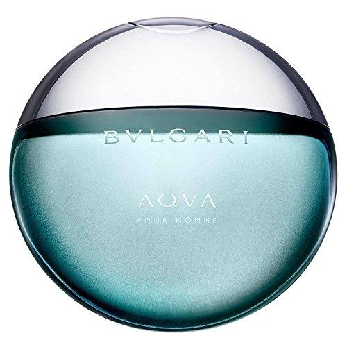 Bvlgari Aqva Pour HOMME homme / men, Eau de Toilette, Vaprisateur / Spray, 50 ml