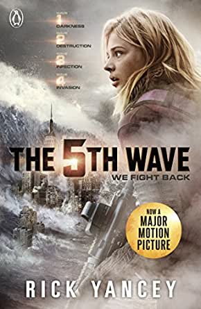 the fifth wave free ebook pdf