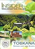 Insider - Italien: Toskana, Siena und der Süden