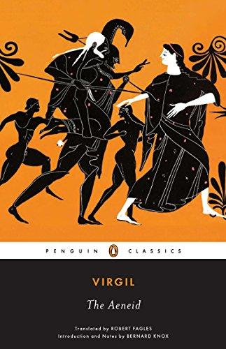 The Aeneid di Virgil