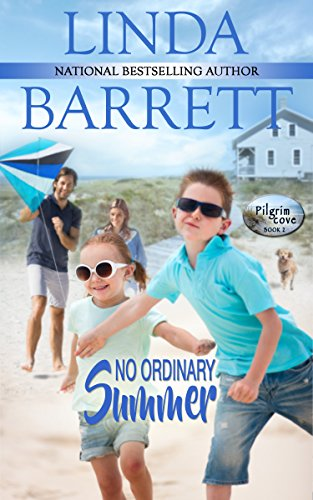 no-ordinary-summer-pilgrim-cove-book-2