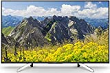 Sony 108 cm (43 Inches) 4K Ultra HD Certified Android Smart LRD TV