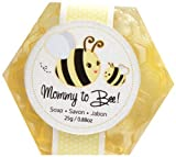 Kate Aspen Honey Scented Honeycomb Soap