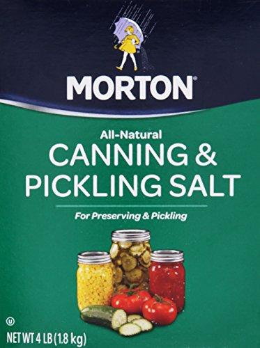 Morton ® Canning & Beizen Salz