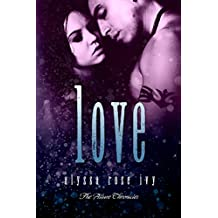 Love (The Allure Chronicles Book 4)