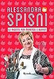 Scarica Libro Le ricette per merende e buffet (PDF,EPUB,MOBI) Online Italiano Gratis
