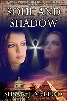 Soul and Shadow (A Lily Evans Mystery Book 1) (English Edition) von [McLeod, Susan J.]
