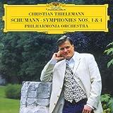 Robert Schumann Symphonies 1 & 4