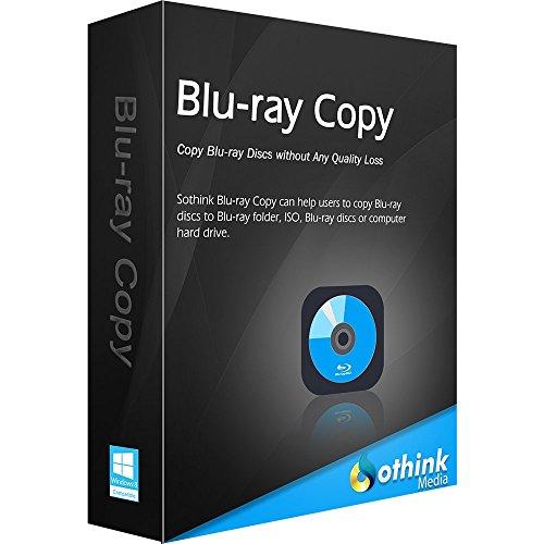 Blu-Ray Copy Vollversion -lebenslange Lizenz (Product Keycard ohne Datenträger)