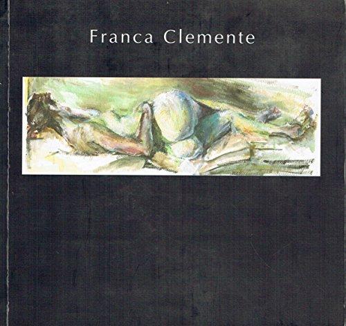 Franca Clemente. Mondo donna
