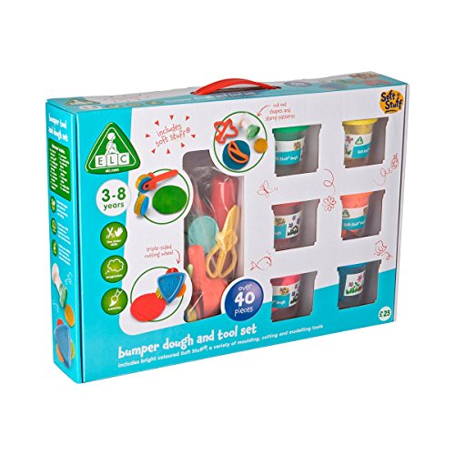early-learning-centre-figurines-soft-stuff-bumper-dough