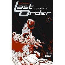 Gunnm Last Order - Tome 3 : NE