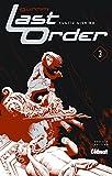 Gunnm Last Order - Édition originale - Tome 03