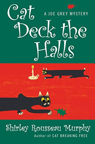 Cat Deck the Halls: A Joe Grey Mystery (English Edition) -