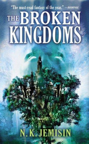 The Broken Kingdoms (The Inheritance Trilogy) by N. K. Jemisin (2011-09-01)