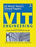 10 Mock Tests & Solved Papers for VIT Engineering 2017