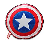 Marvel Comics - Kissen - Captain America - Logo Shield - 35 cm