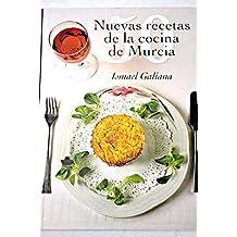 Amazon.es: Cocina Murciana: Libros