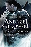 Sword of Destiny (English Edition)