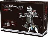 Juguetrónica - Smartbots - Kit De Robótica Para Niños Programable (230 Piezas)