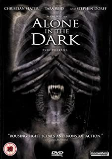 alone in the dark 1982 blu ray