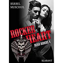 Rocker Heart. Dead Riders 4