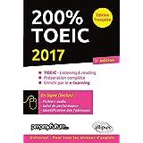 200% TOEIC 2017 Listening & Reading