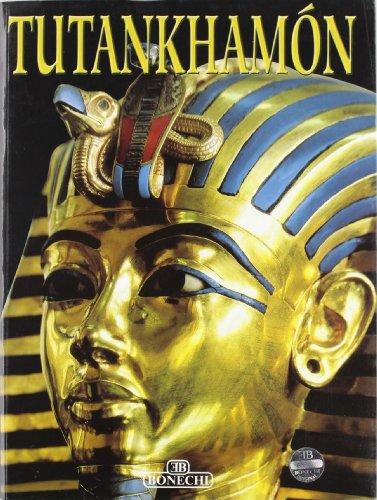 Tutankhamen. Ediz. spagnola (Arte e musei) por Giovanna. Tenti, Gianluca. Magi