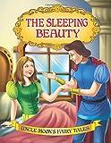 The Sleeping Beauty (Uncle Moon's Fairy Tales)