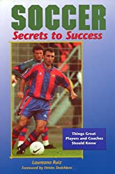 Soccer: Secrets to Success (English Edition)