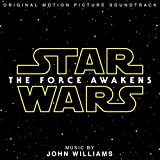 Star Wars: the Force Awakens [Vinyl LP]