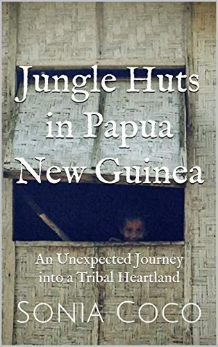 New Guinea: An Unexpected Journey into a Tribal Heartland (English Edition) ()