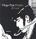 Hugo Pratt, Périples éblouis : 1945-1995, 50 ans de bandes dessinées