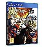 Dragon Ball Xenoverse + Dragon Ball Xenoverse 2 (Compilation 2 Discs) - PlayStation 4