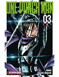 One-Punch Man - T3