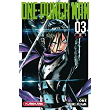 One-Punch Man - T3 (3)