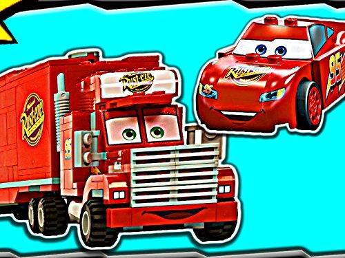 Image of Clip: Mack's Team Truck