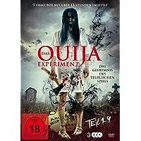 Ouija Experiment Teil 1-9 - Das Geheimnis des teuflischen Spiels