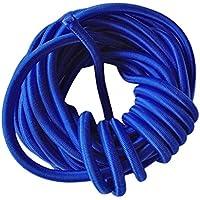 10 Meter Stark Elastisch Seil Gummizug Gummiseil Stretch Schnur für Auto Dach