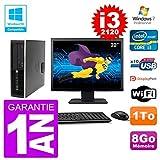 HP PC 6200 SFF Bildschirm 22