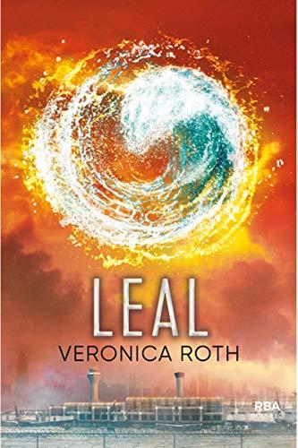 Leal (bolsillo) (INFANTIL Y JUVENIL) por VERONICA ROTH