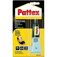 Pattex Pegamento para calzados, flexibile, duradero y resistente al agua, 30gr