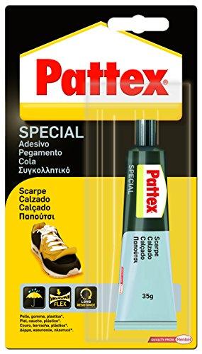 Pattex 1479387 adesivo per scarpe, 30 g