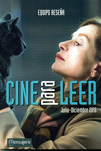 Cine para Leer 2016