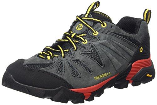merrellcapra-zapatillas-de-trekking-y-senderismo-de-media-cana-hombre-color-gris-talla-445-eu