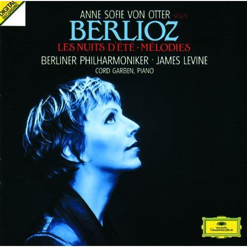 Berlioz: Les nuits d'été, Op.7 - 4. Absence