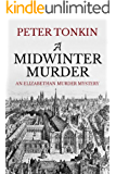 A Midwinter Murder (An Elizabethan Murder Mystery) (English Edition)