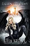 #9: Fallen Academy: Year One