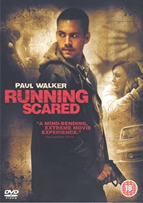 Running Scared [DVD] by Paul Walker
