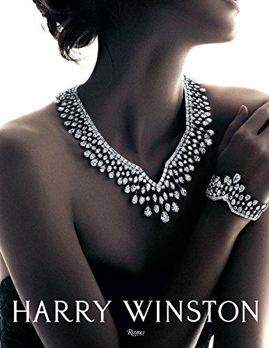 Harry Winston (Designer Winston)